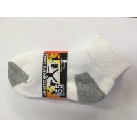 Ankle Socks - Size 4-6