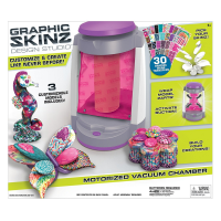 Girl Graphic Skinz Design Studio Kits
