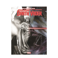 Color Your Own Star Wars:Darth Vader  Marvel Coloring Books