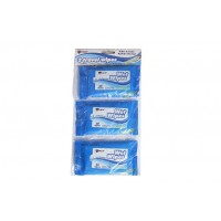 Travel Wet Wipes 10 Packs