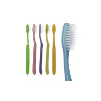 Adult Streamline Toothbrushes