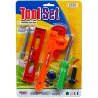 Toy Tool Playsets